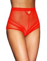 ohyeah Women Lace Panties Sexy Underwear for Women Seamless Boy Short Sexy Lingerie
