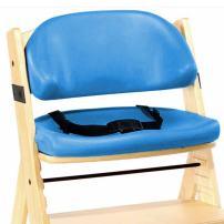 Keekaroo Comfort Cushion Set - Aqua, ONE Size (0052634KR-0001)