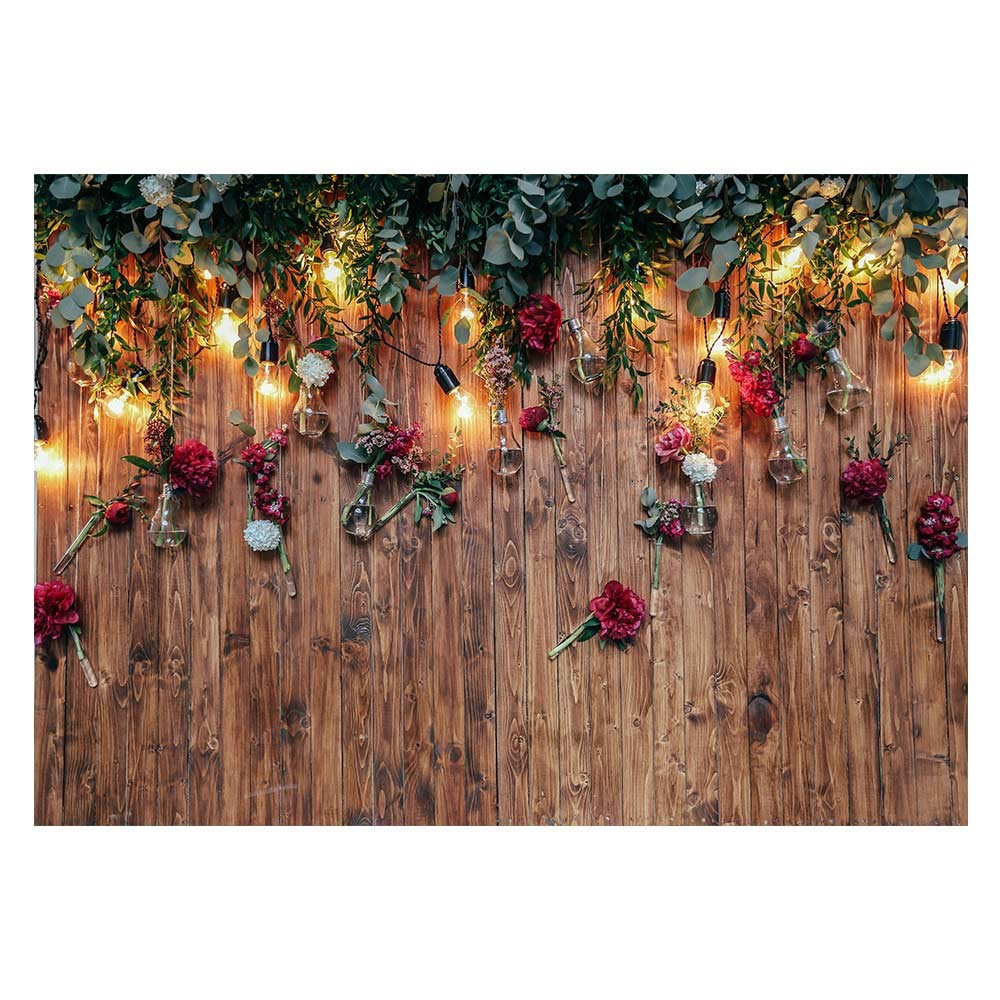 Funnytree 8x8ft Durable Fabric Winter Christmas Train Backdrop for Photography No Wrinkles Xmas Snow Night Railway Party Background Wonderland Snowflake Portrait Banner Decorations Photo Studio