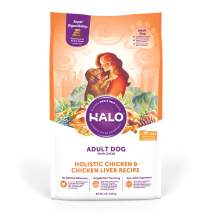 Halo Purely For Pets Dry Dog Food