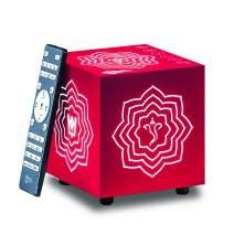 Shemaroo Bhajan Vaani Specially Curated Famous Bhajan, Aarti, Jaap, Mantra, Bluetooth Speaker
