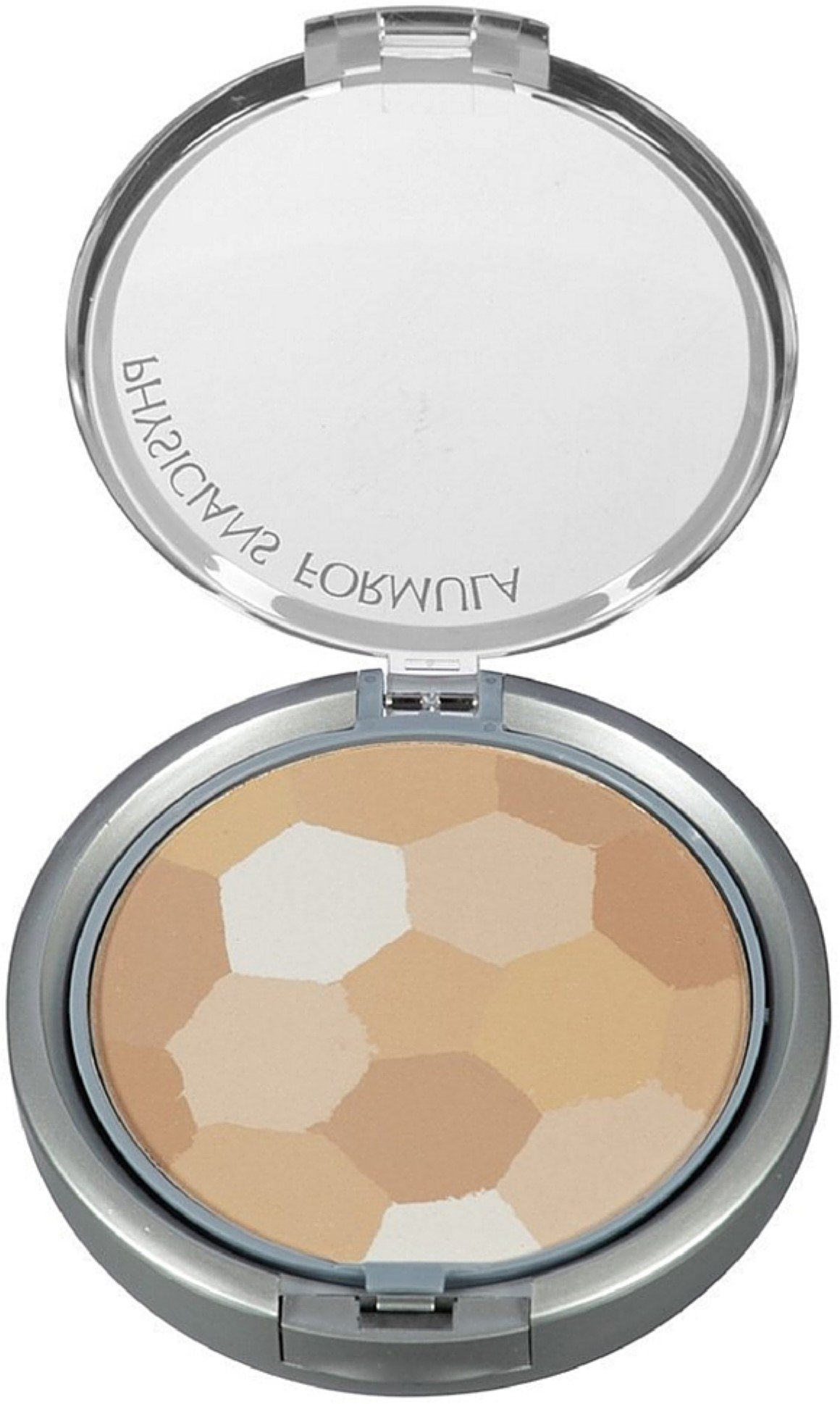 Physician's Formula Multi-Colored Pressed Powder Palette, Beige [3868] 0.30 oz (Pack of 3)