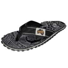 Gumbies - Islander Canvas Flip-Flops Unisex