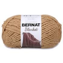 Bernat Sand Blanket Big Ball Yarn (10014)