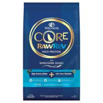 Wellness CORE Rawrev Natural Dry Dog Food Ocean Whitefish, Herring & Salmon