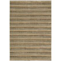 """Nourison Joab6/Mulholland (MUL02) Earth Rectangle Area Rug, 3-Feet 9-Inches by 5-Feet 9-Inches (3'9"""" x 5'9"""")"""
