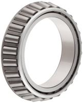 "Timken 42373 Tapered Roller Bearing, Single Cone, Standard Tolerance, Straight Bore, Steel, Inch, 3.7392"" ID, 1.1410"" Width"