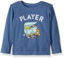 Life is Good Kids & Baby Kids Toddler Vintage Crusher Longsleeve Shirt