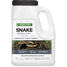 Liquid Fence HG-75011 Snake Repellent Granular, 5-Pound