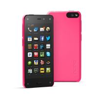 Incipio Feather Case for Fire Phone, Pink