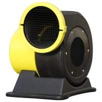 Sewinfla 240W Air Blower, Pump Fan Commercial Inflatable Blower, Perfect for Inflatable Small Inflatable Cartoon & Movie Screens