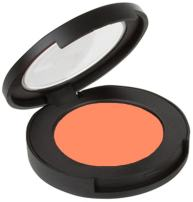 Mineral Blush - Soft Cantaloupe #401 - Natural Minerals/Powder Blend for Radiant Glow and Supplement - Magic Finish Formula for Face, Cheeks and Palette. By Jill Kirsh Color, Hollywood's Guru of Hue