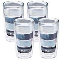 Tervis Kelly Ventura - Crystal Insulated Tumbler, 16oz-4pk, Sorbet Stripe