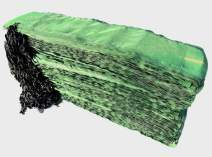 "Sandbaggy - 11"" x 48"" Long-Lasting Sandbags - Lasts 1-2 Yrs - Sandbags for Flooding - Monofilament - Sand Bag - Flood Water Barrier - Water Curb - Tent Sandbags - Store Bags (Pack of 1000)"