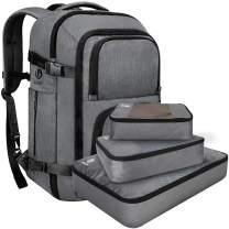 Dinictis 40L Carry on Flight Approved Travel Backpack, Weekender Bag