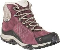 Oboz Sapphire Mid B-Dry Hiking Boot - Women's