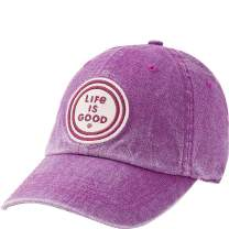 Life is Good Unisex Sunworn Chill Cap