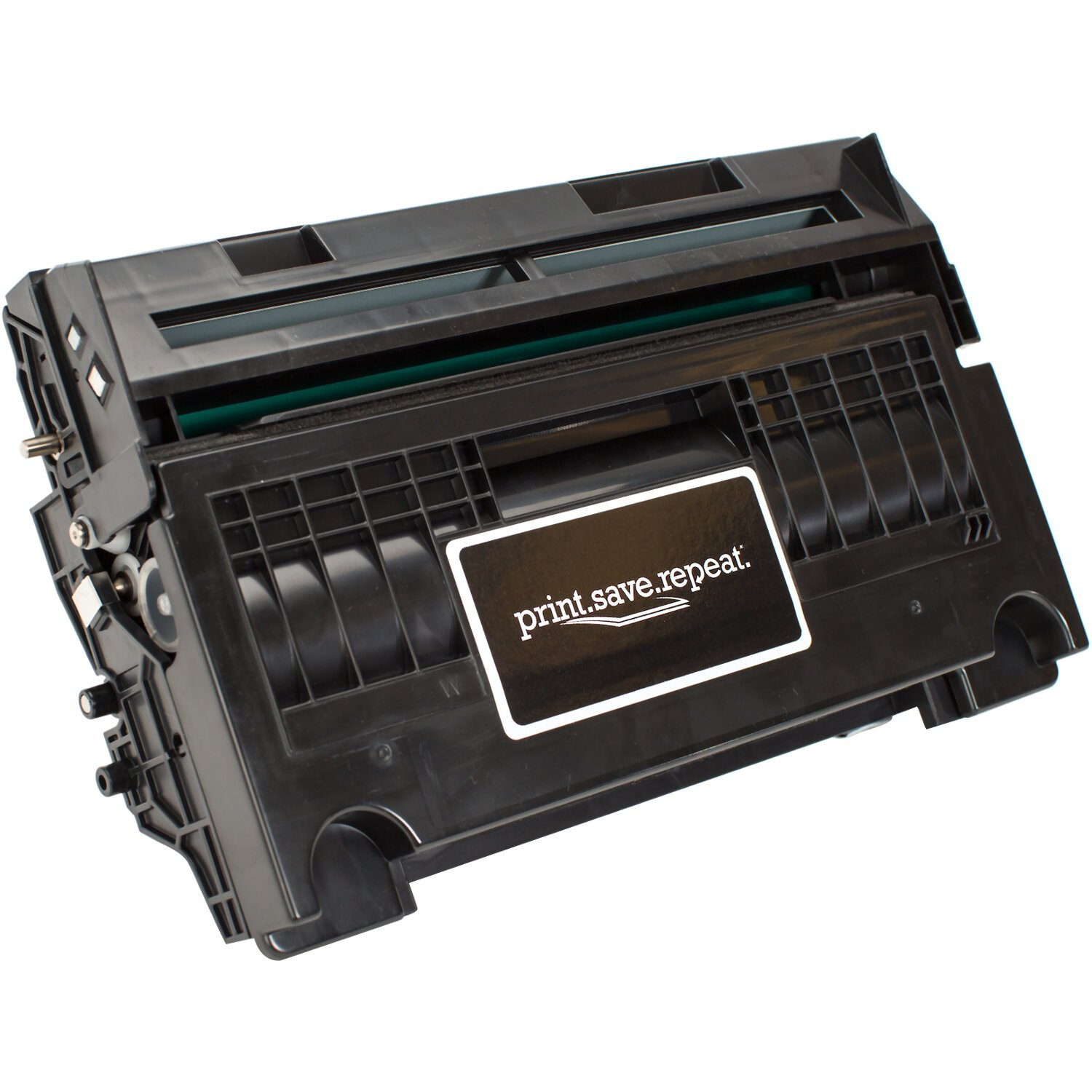Print.Save.Repeat. Panasonic WORKiO DP190 (DQ-UG27H & DQ-UH35H) Remanufactured All-in-One Toner and Drum Cartridges