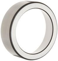 "Timken 31521 Tapered Roller Bearing, Single Cup, Standard Tolerance, Straight Outside Diameter, Steel, Inch, 3.0000"" Outside Diameter, 0.9375"" Width"