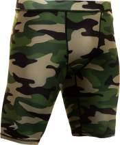 CompressionZ Men's Compression Shorts - Professional Athletic Sports Underwear