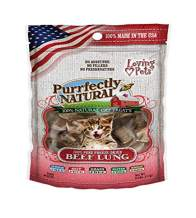 Loving Pets Purrfectly Natural Freeze Dried Cat Treat