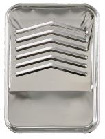 Paint Tray, 1 qt, Metal