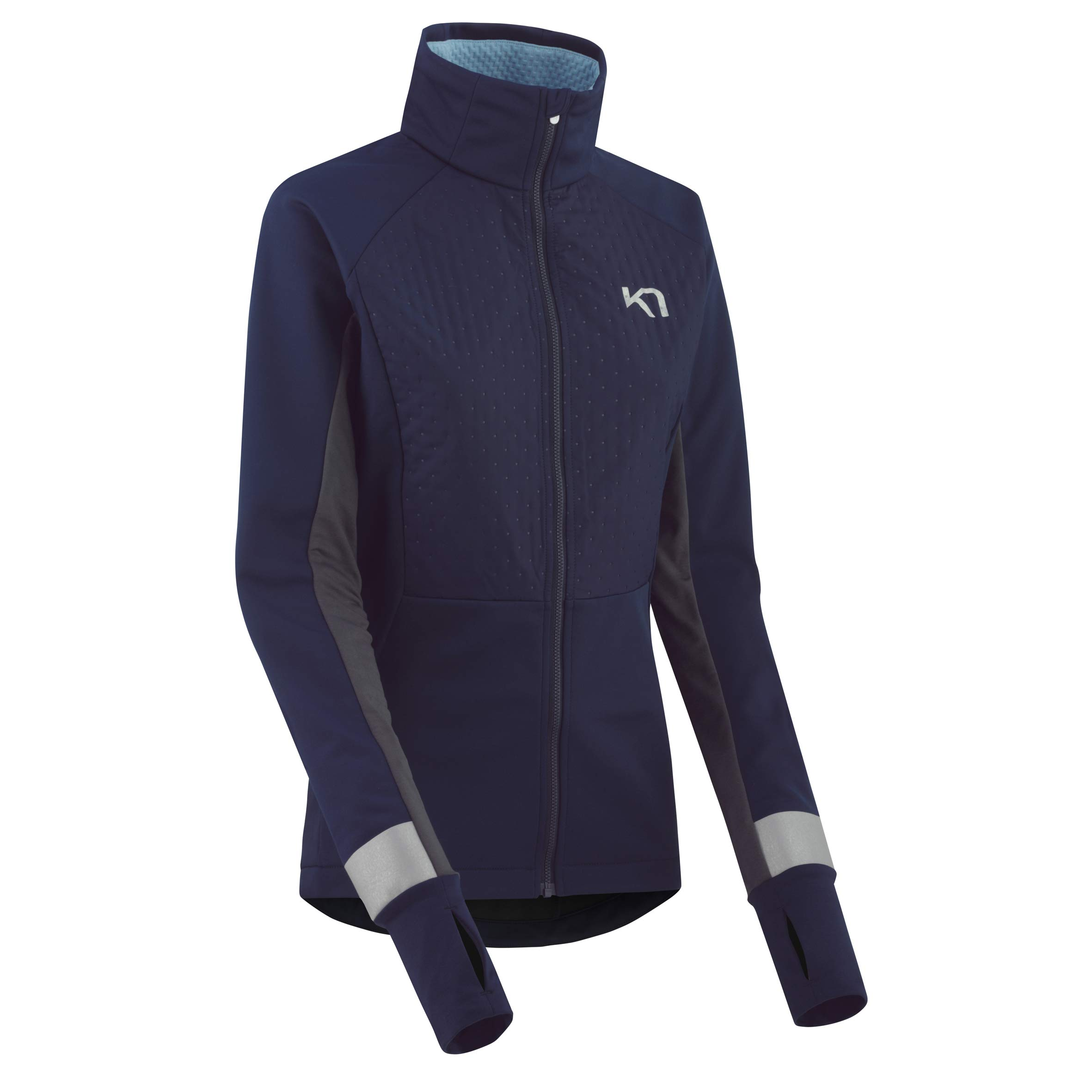 Kari Traa Women's Toril Jacket - Water-Resistant Athletic Coat