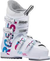 Rossignol Fun Girl J4 Ski Boots Girl's