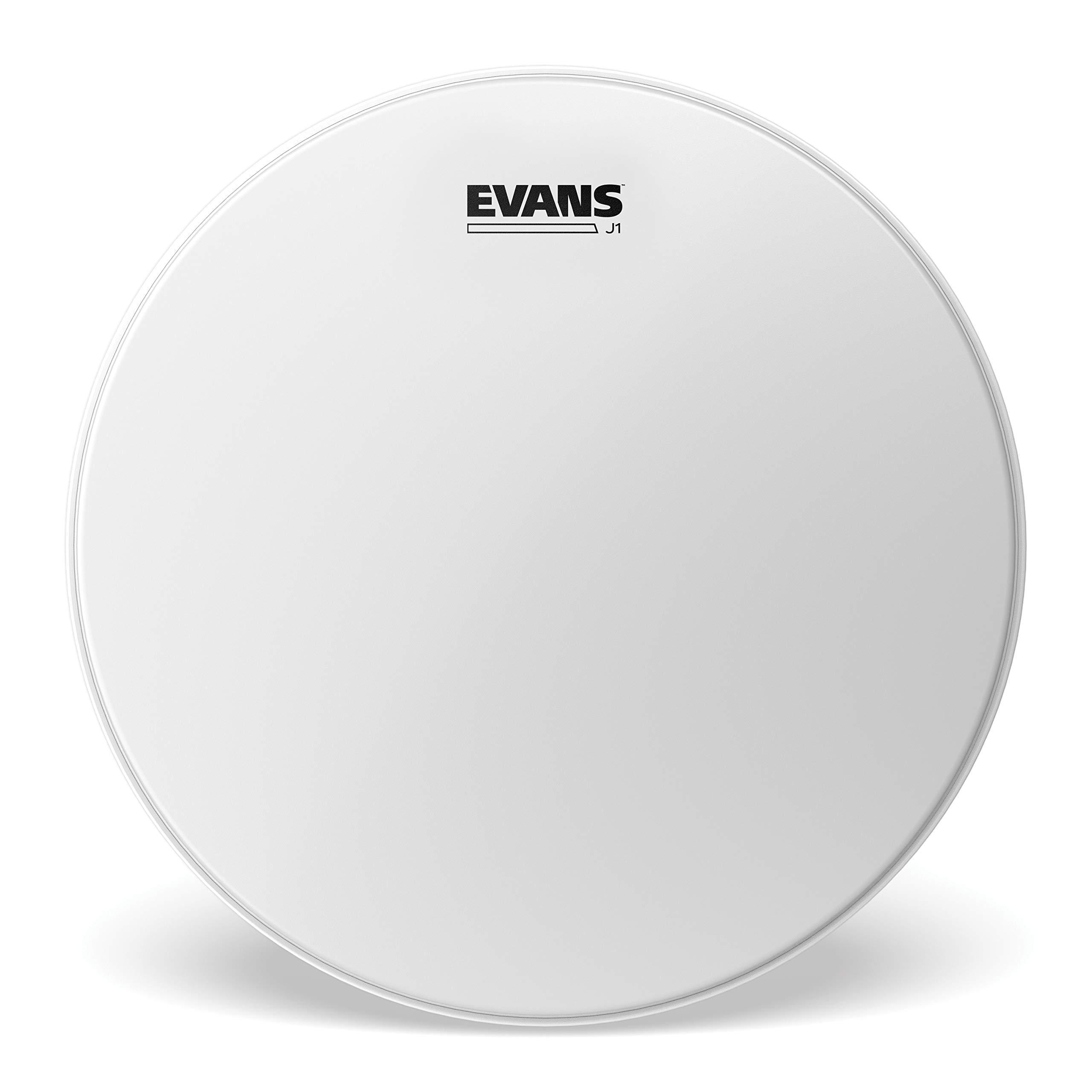 Evans J1 Etched Drumhead, 10 Inch