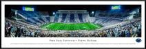 Penn State Football - Stripe - Blakeway Panoramas Print