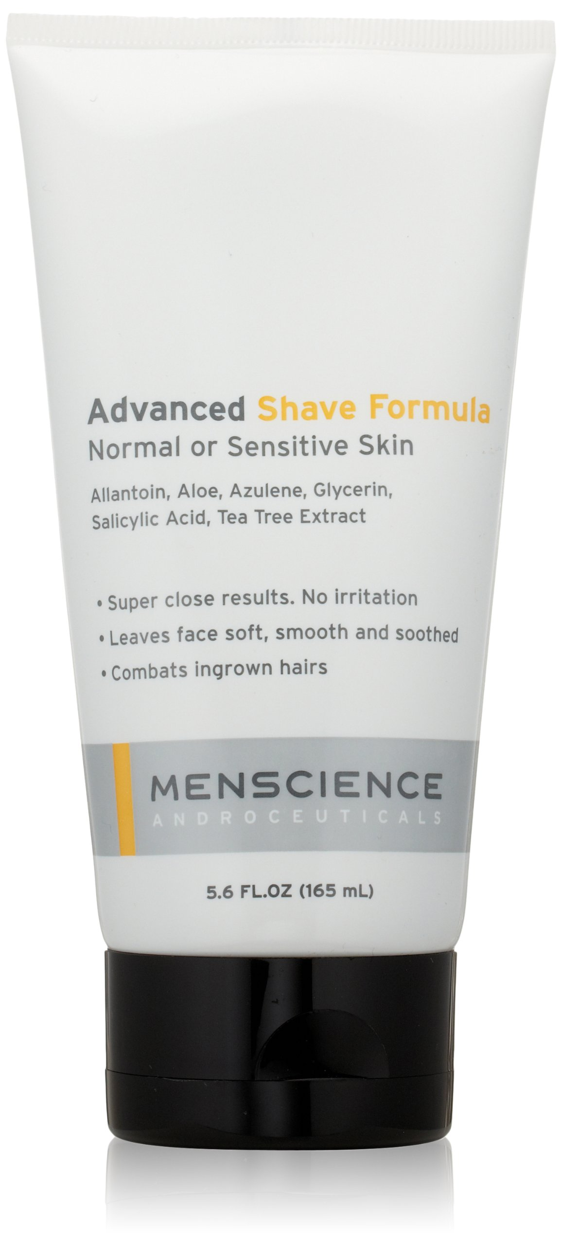 MenScience Androceuticals Advanced Shave Formula