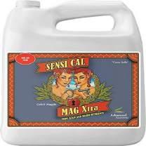 Advanced Nutrients 6360-15 Sensi Cal Mag Xtra, 4 Liter, Brown/A