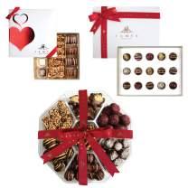 Chocolate Gift Set Valentine's Gift - Expressions of Love Gift Set, Kosher