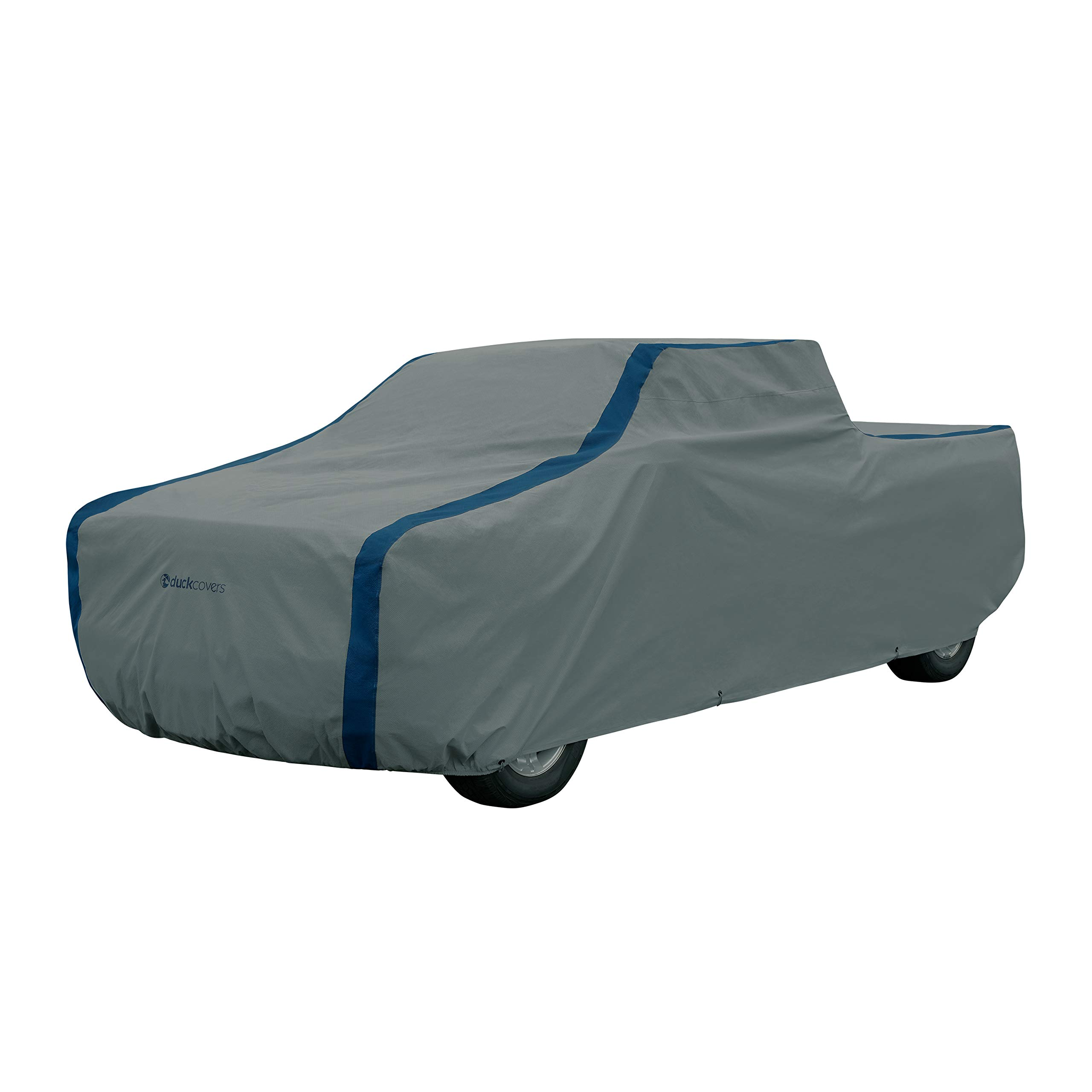 "Duck Covers A3CMT217 Weather Defender Truck Cover with StormFlow, Standard Cab, Short Beds up to 17'11""L"