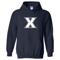 NCAA Officially Licensed College - University Team Color Primary Logo Hoodie