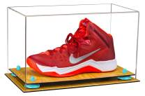 Better Display Cases Acrylic Shoe Display Case