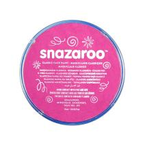 Snazaroo Classic Face and Body Paint, 18ml, Bright Pink, 6 Fl Oz