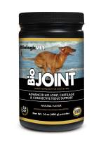 BiologicVET BioJOINT Advanced Hip and Joint Mobility for Dogs and Cats, Powder