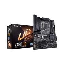 GIGABYTE Z490 UD (Intel LGA1200/Z490/ATX/Dual M.2/Realtek ALC887/Realtek 8118 Gaming LAN/SATA 6Gb/s/USB 3.2 Gen 2/HDMI/Motherboard)