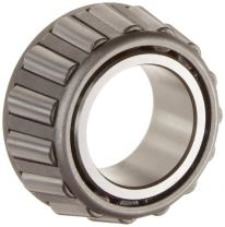"Timken 3482 Tapered Roller Bearing, Single Cone, Standard Tolerance, Straight Bore, Steel, Inch, 1.3750"" ID, 1.1720"" Width"