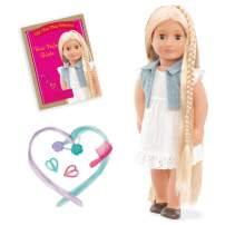 """Our Generation Phoebe-Hair Grow Doll 18"""" Doll"""