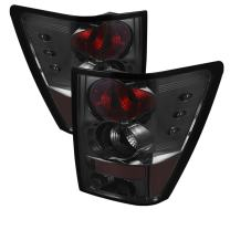 Spyder Auto ALT-YD-JGC05-SM Smoke Tail Light