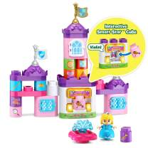 LeapFrog LeapBuilders Shapes and Music Castle, Multicolor, Great Gift for Kids, Toddlers, Toy for Boys and Girls, Ages 2, 3, 4, 5