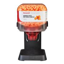 Howard Leight HL400 Earplug Dispenser with 400 Pairs of MAX Small Earplugs