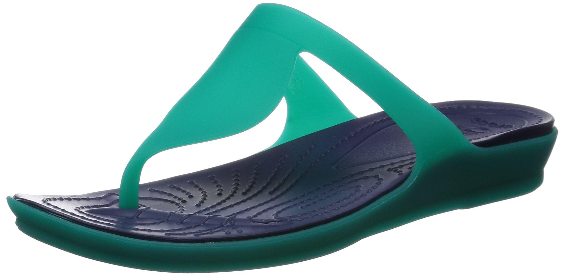 Crocs Women's Rio Flip