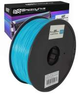 Speedy Inks ABS 3D Printing Filament 1.75 mm Spools (Light Blue)