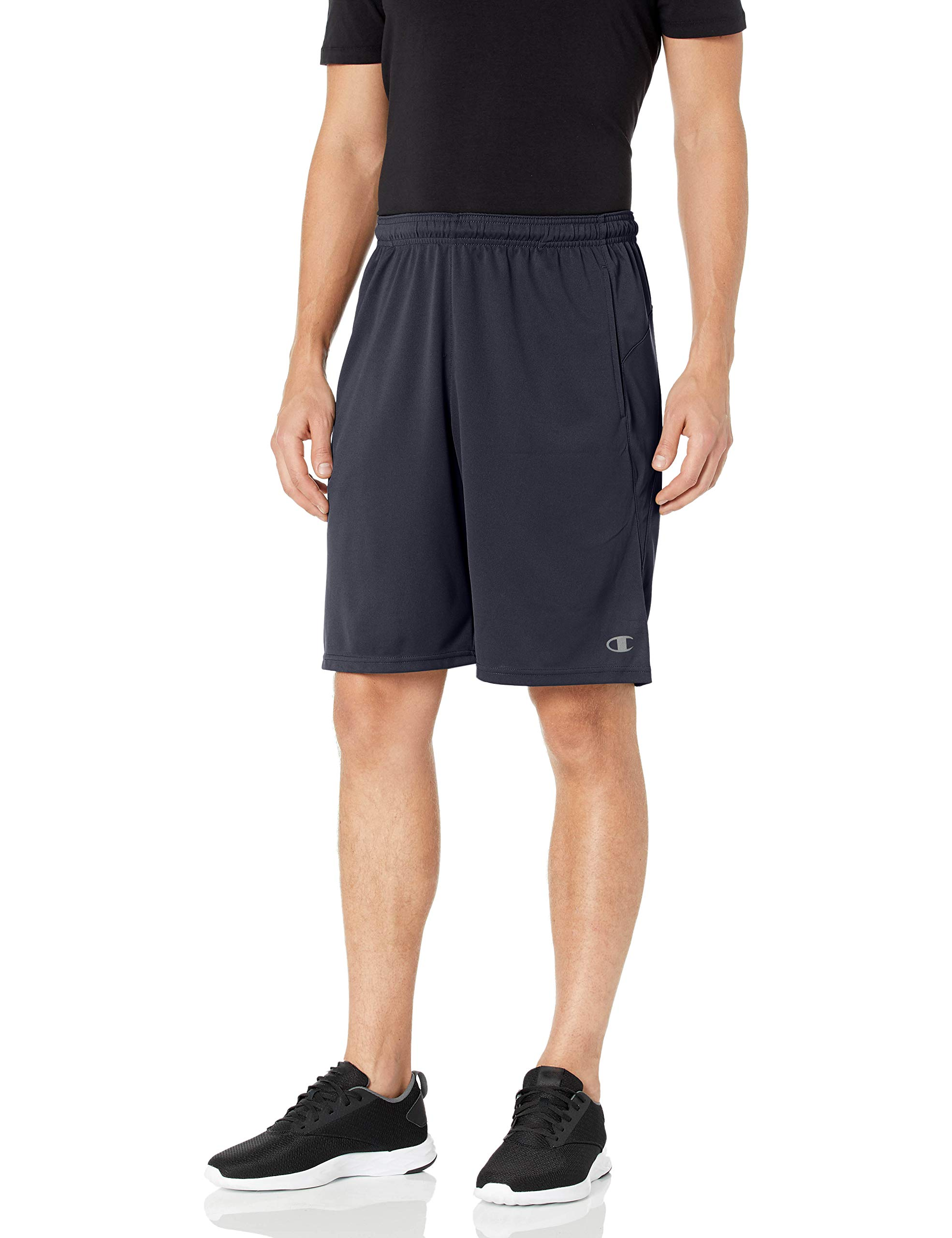 Champion Men's Double Dry Select Short