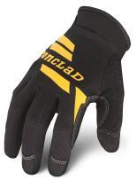 Ironclad WCG-04-L Workcrew Mechanic Gloves, Large