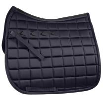 Horze Quintus Dressage Saddle Pad with Quick Dry Lining & Anti Slip Silicone