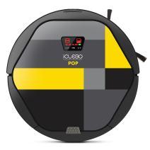 iClebo Pop Smart Vacuum Cleaner & Floor Mopping Robot